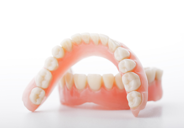 What Are Dentures And Partials 1