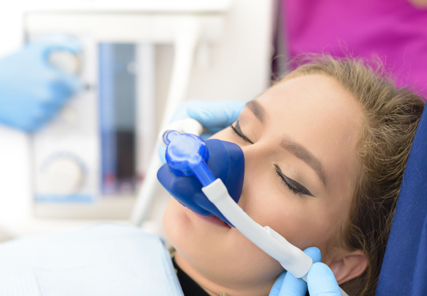 What Is Sedation Dentistry