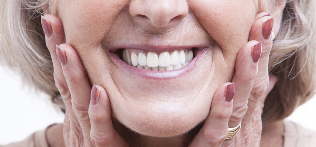 What Makes You A Candidate For Dentures And Partials