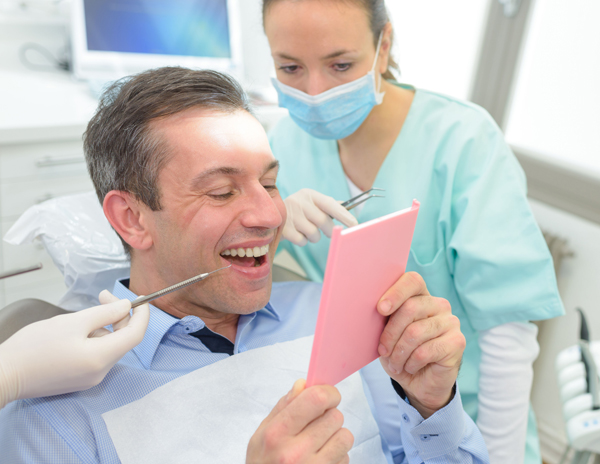 Who Is A Candidate For Crown Lengthening