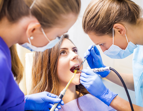 Why Are Dental Exams & Cleanings Needed