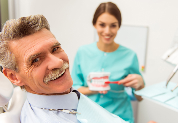 Why Are Implant Secured Dentures Needed
