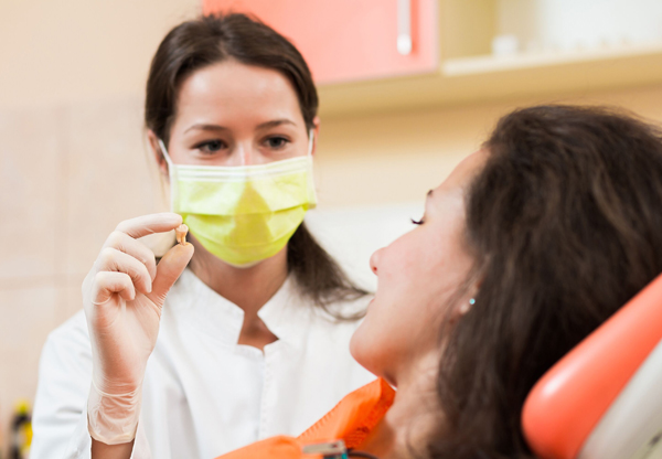 Why Is A Tooth Extraction Needed